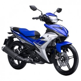 Yamaha Exciter GP 5 số