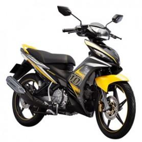 Yamaha Exciter RC côn tay