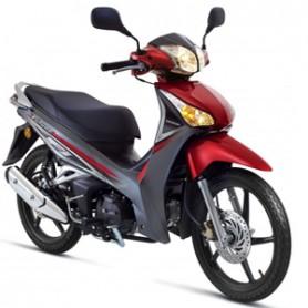 Honda Future Fi mới