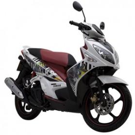 Yamaha nouvo 4 LX 135