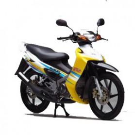 Suzuki Satria 120cc 2006